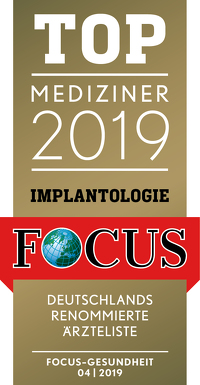 Focus Siegel Implantologie